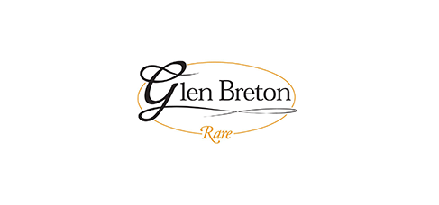 """Résultat de recherche d'images pour """"le logo Glen Breton"""""""