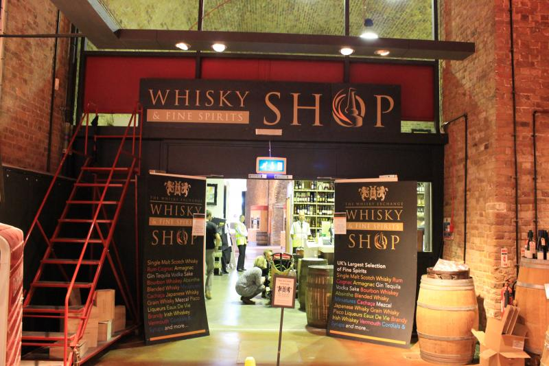 The Whisky Exchange - Whiskybase - Ratings and reviews for ...