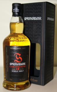 Springbank 12-year-old
