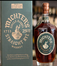 Michter's 25-year-old