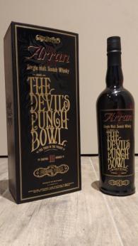 Arran The Devil's Punch Bowl 3