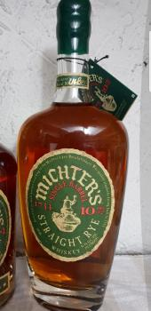 Michter's 10-year-old