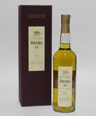 Brora 13th Release