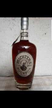 Michter's 20-year-old