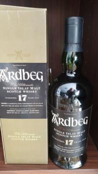Ardbeg 17-year-old