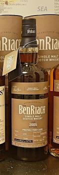 BenRiach 2005