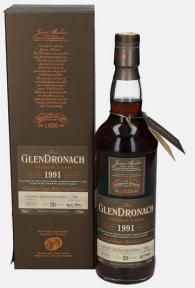 Glendronach 1991
