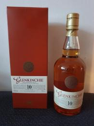 Glenkinchie 10-year-old