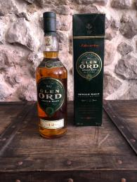 Glen Ord 12-year-old