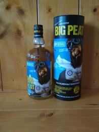 Big Peat The RAF Edition DL