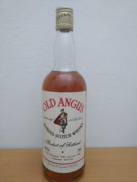 Old Angus Blended Scotch Whisky
