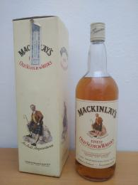 Mackinlay's Finest Old Scotch Whisky