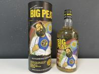 Big Peat Heroes Charitable Limited Edition DL