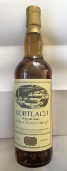 Mortlach 1990 TWiS