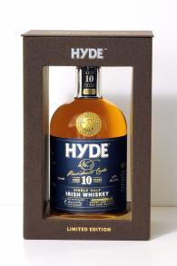 Hyde 10-year-old