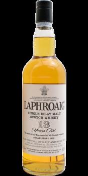 Laphroaig 1992