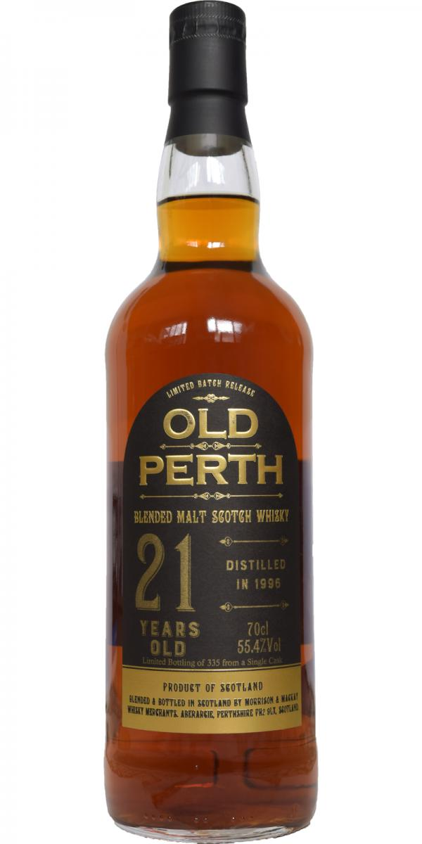 Old Perth 1996 MMcK