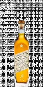 Johnnie Walker Blenders' Batch EXP#8 - Rum Cask Finish