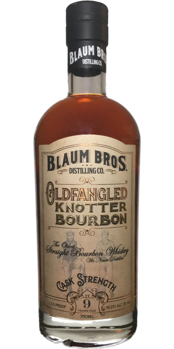 Blaum Bros Distilling Co Whiskybase Ratings And