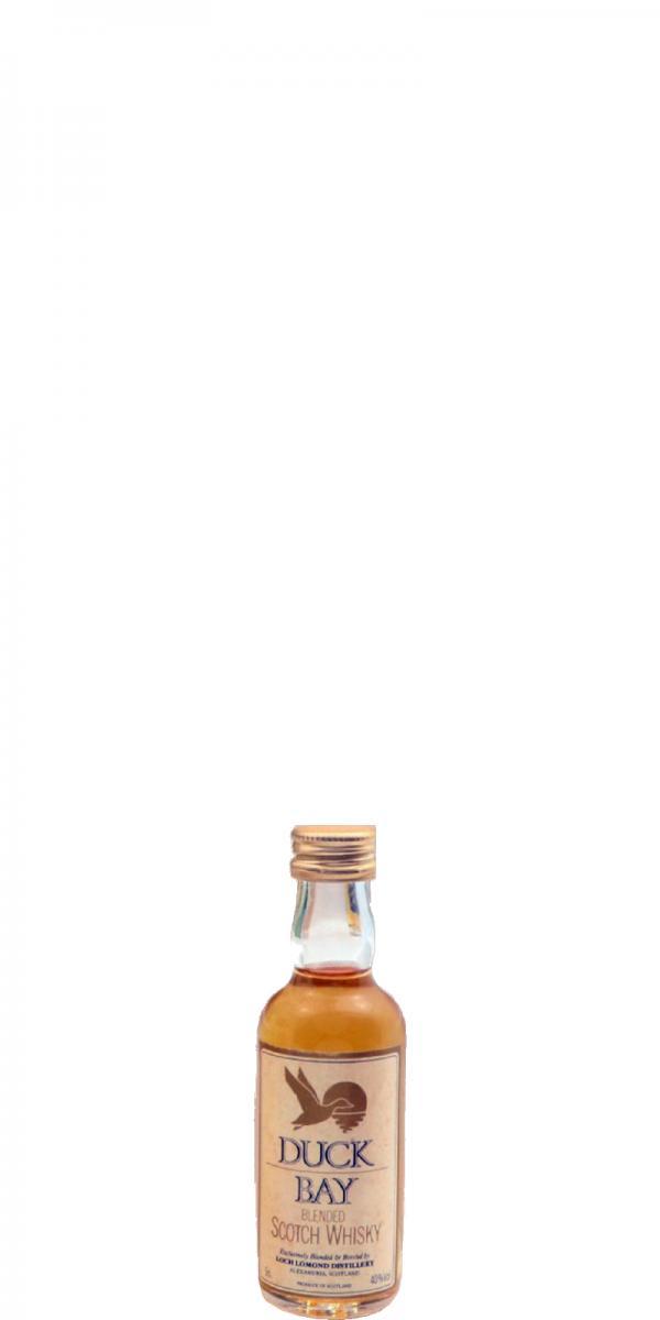 Duck Bay Blended Scotch Whisky