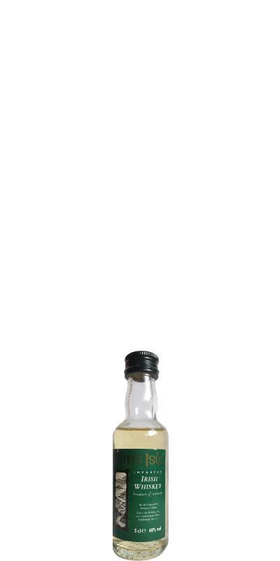 Erin's Isle Imported Irish Whiskey