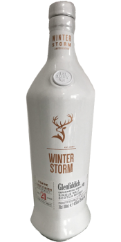 Glenfiddich 21-year-old - Winter Storm
