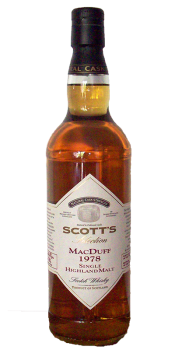 Macduff 1978 Sc
