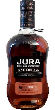 Isle of Jura One And All