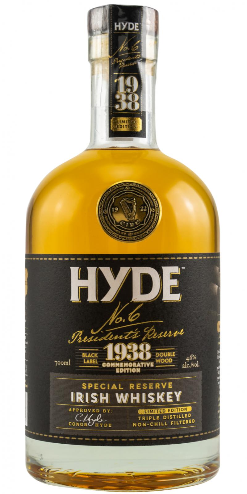 Hyde 08-year-old