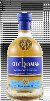 Kilchoman 2009