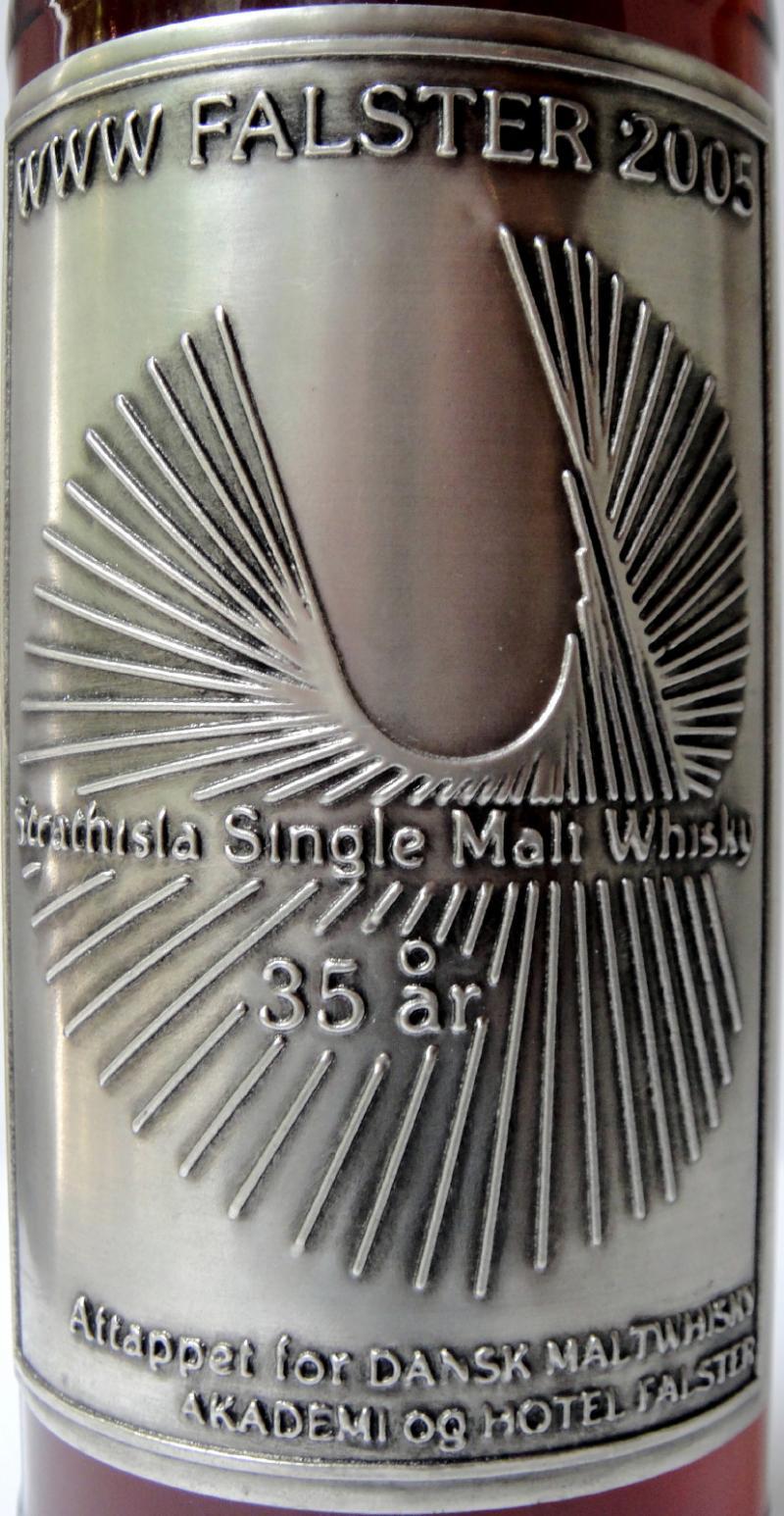 Strathisla 1969 DMA