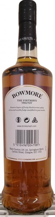 Bowmore 18-year-old