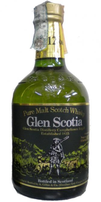 Glen Scotia 12-year-old