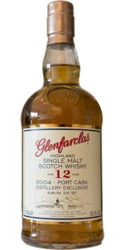 Glenfarclas 2004