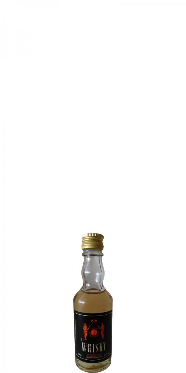 Stock Plzeň Whisky