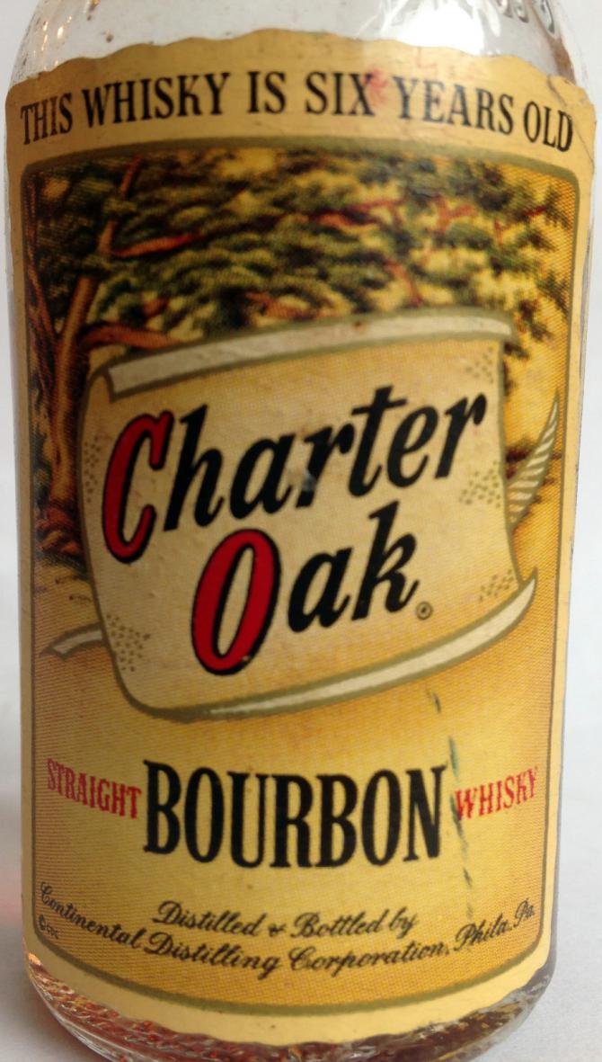 Charter Oak 06-year-old