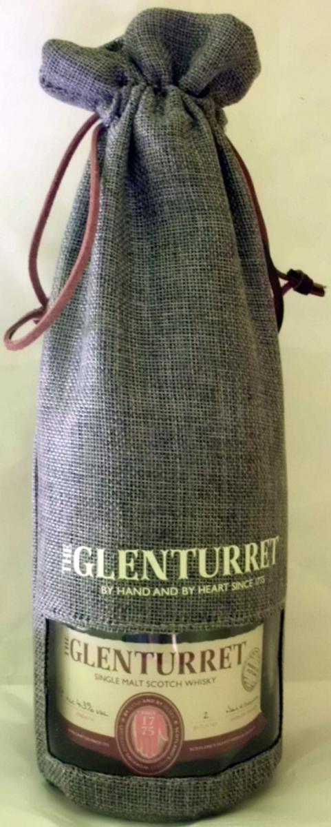Glenturret Sherry Cask Edition