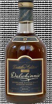 Dalwhinnie 2002