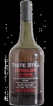 Clynelish 1995 TS