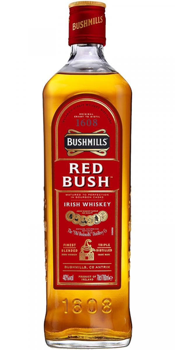 Bushmills Red Bush