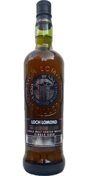 Loch Lomond 2003
