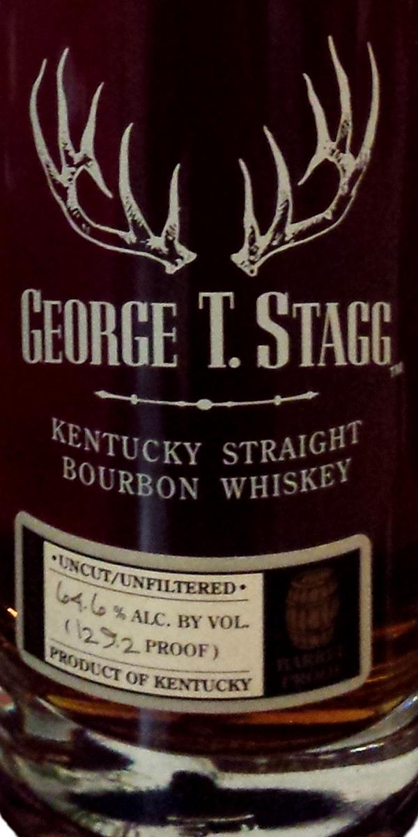 George T. Stagg 2002