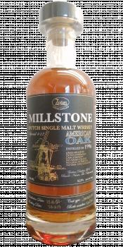 Millstone 1996 American Oak
