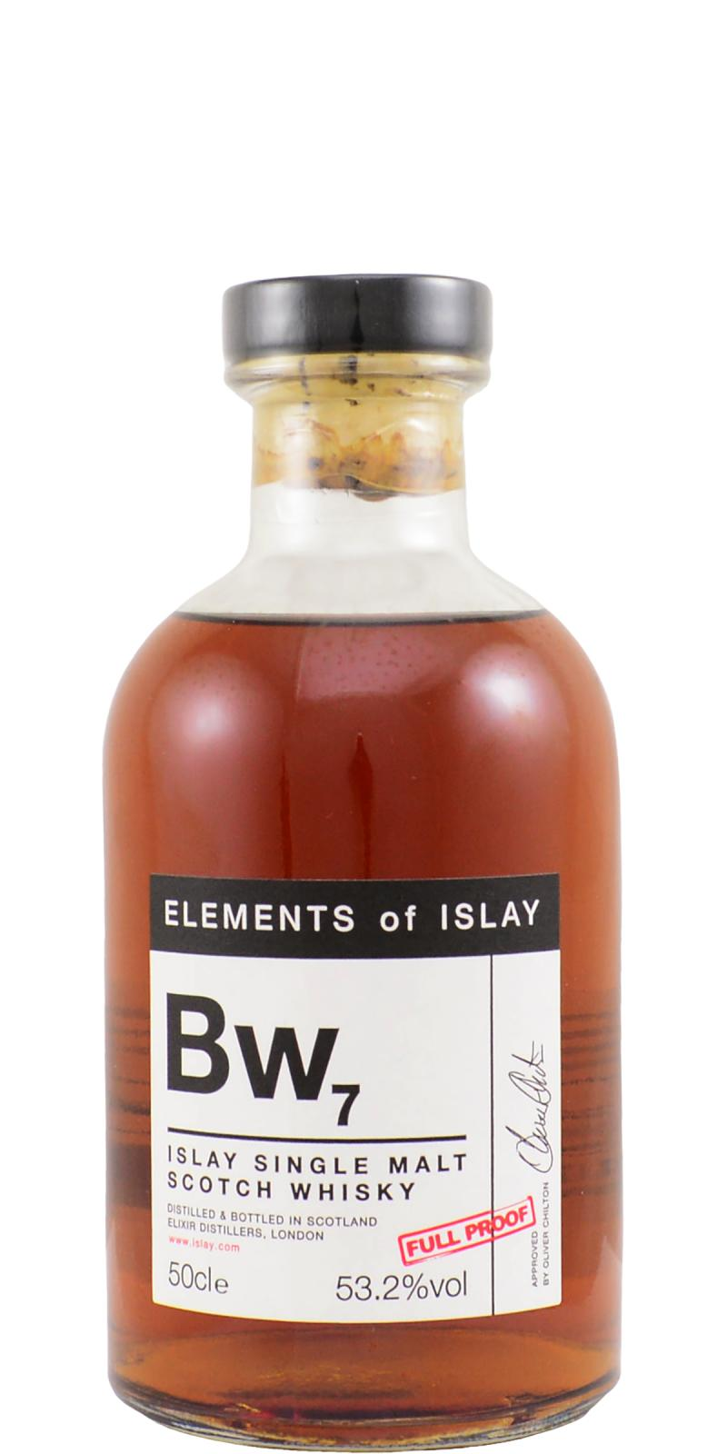 Bowmore Bw7 ElD