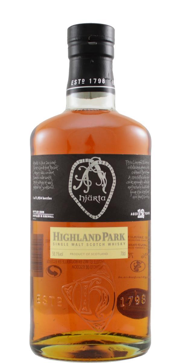 Highland Park Hjärta