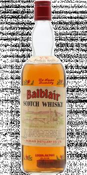 Balblair Scotch Whisky GM