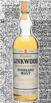 Linkwood 05-year-old