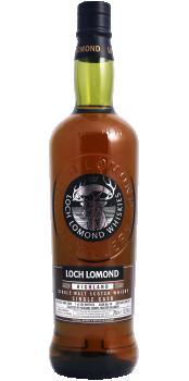 Loch Lomond 2006