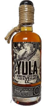 Yula 22-year-old DL