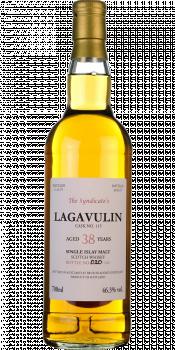 Lagavulin 1979 MM